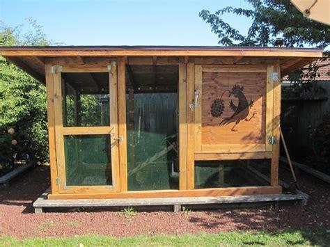 Backyard Chickens Wichita Ks Petaluma Cabin Coop Backyard Chickens Community