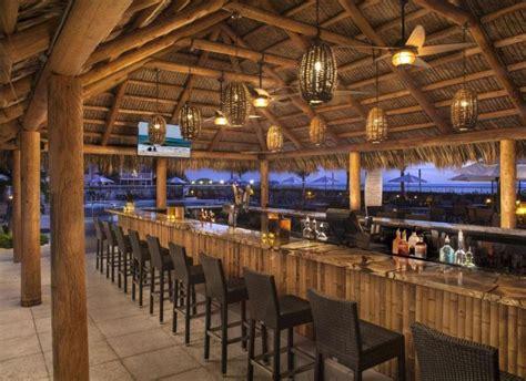 Hotel Tiki Bar Lido Resort Unveils Renovated Tiki Bar Bar Bums