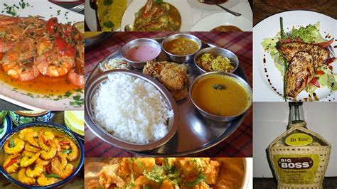 gauan style goa s foodie secrets thomas cook blog