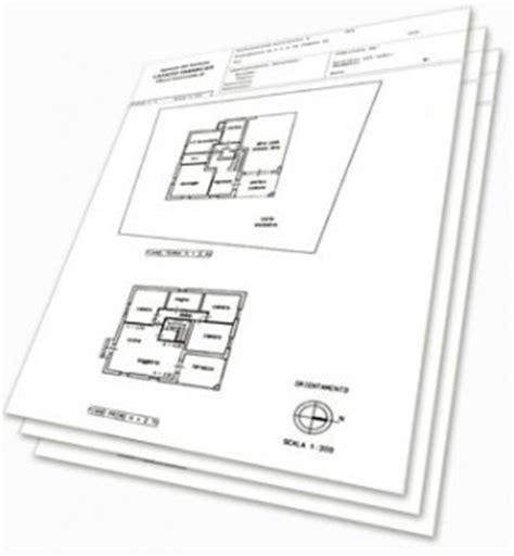 uffici catastali la planimetria catastale 232 un disegno tecnico dell