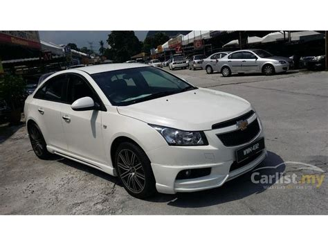 how to learn about cars 2012 chevrolet cruze user handbook chevrolet cruze 2012 lt sport 1 8 in selangor automatic sedan white for rm 72 888 1646628