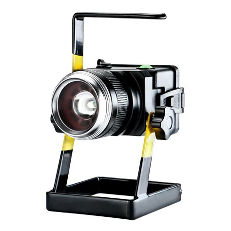 outdoor white led flood light portable outdoor white led floodlight rechargeable work