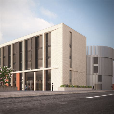 Warwick Mba Loan by New Wbs Building Planned The Boar