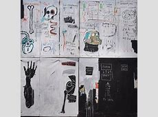 Art - 케리 제임스 마샬 흑인 생존작가 최고 경매가 기록 Jackson Pollock Number 10 1949