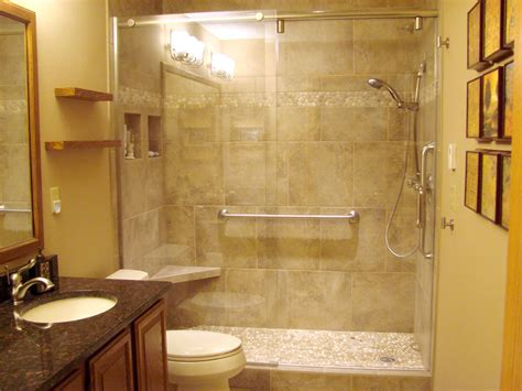 small bathroom remodel ideas tile bathroom extraordinary remodel bathroom shower walk in