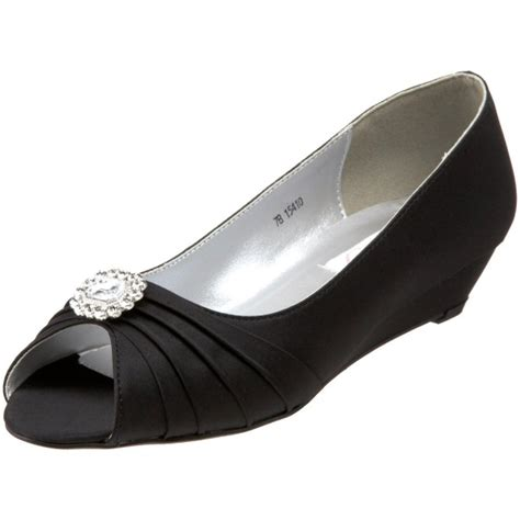 Black Wedding Shoes For by Flat Black Wedding Shoes That You Ll Be Proud To Wear