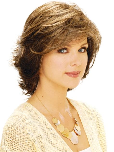 hairstyles for round faces medium length hair cuts trendy medium length hairstyles for round faces pictures