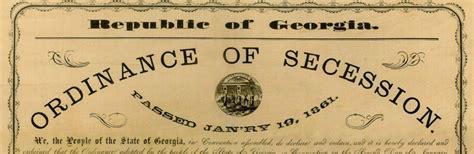 lincoln secession secession american civil war history