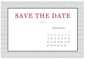 Save The Date Templates by 4 Printable Diy Save The Date Templates