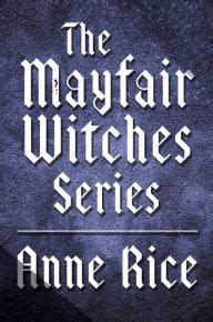libro taltos lives of the the mayfair witches series 3 book bundle witching hour lasher taltos by anne rice nook book