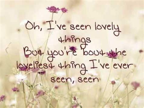 song for boyfriend prettiest thing oh lyrics