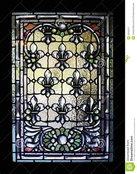Modern Tudor Homes stained glass window stock image image of arts church