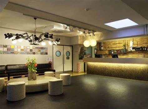 modern hotel lobby design architecture interior designs