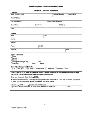 intake assessment template intake assessment form management fill