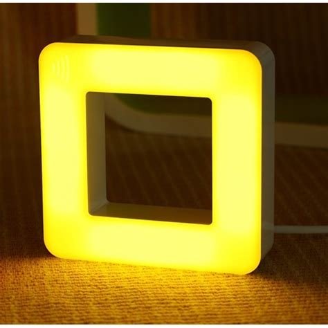 Baru Led Automatic Voice Activated Sensor Light Aa L led automatic voice activated sensor light aa yh231 yellow jakartanotebook
