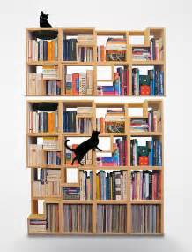 second bookshelves 33 creative bookshelf designs bored panda