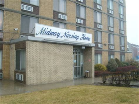 Midway Nursing Home ledger midway nursing home subject of state investigation
