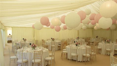 Home Christmas Decoration Beautiful Pink And White Paper Lantern Canopy Hanging
