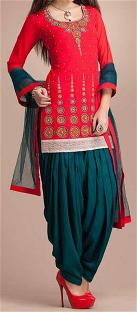 patiala kurta pattern patiala salwar kameez 2017 punjabi kurti suit neck designs