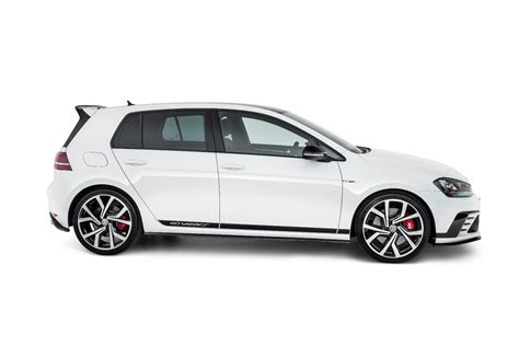 News   Volkswagen?s GTI 40 Years Edition Arrives In Oz