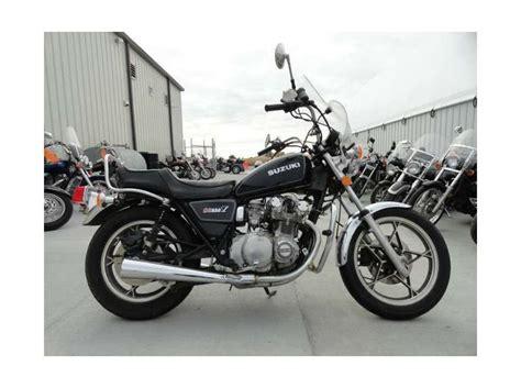Suzuki Gs550 1980 Buy 1980 Suzuki Gs550 On 2040 Motos