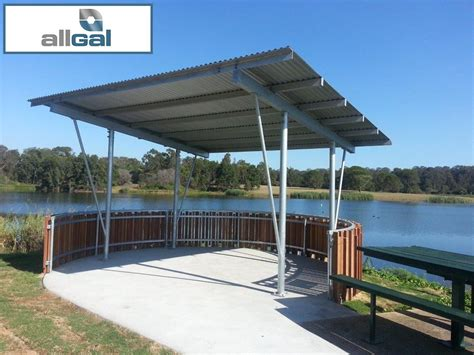 Allgal Sheds by Allgal Residential Rural Steel Frame Buildings Rural