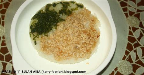 cara membuat nasi tim mpasi 9 bulan saya suka cerita mpasi 10 11 bulan nasi tim ayam bawang