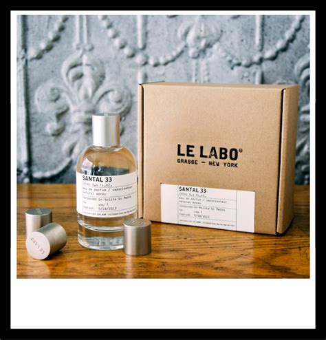 Le Berger Fragrance Reviews by 187 Le Labo Olfactorialist Perfume Perfume