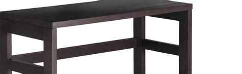 Winsome Wood 4 Shelf Narrow Shelving Unit by Winsome Wood Shelf Espresso Kitchen Dining
