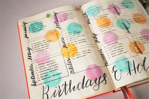 bullet journal ideas 10 bullet journal ideas to kickstart your new obsession