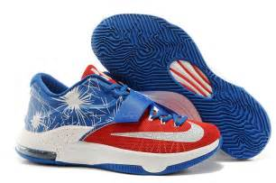 kd shoes 2014 new kevin durant basketball shoes nike zoom kd 7 mens