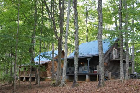 Kentucky Log Cabins by Kentucky Log Cabin Vacations Official Visitor
