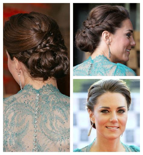 kate middleton wedding hair tutorial nicole deanne bridal hair and makeup 187 make me up monday