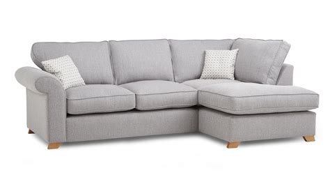 sofa x angelic left arm facing corner sofa dfs