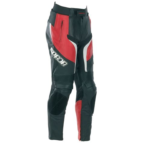 motorbike trousers spada predator leather motorbike motorcycle race track