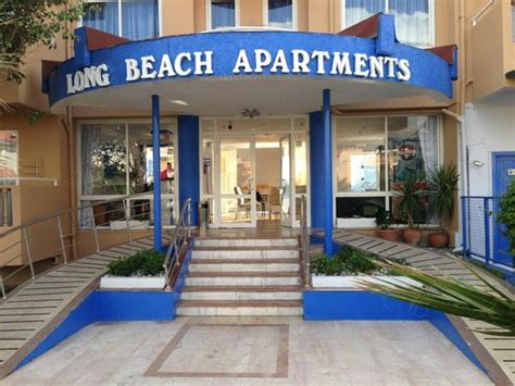 long beach appartments long beach apartments marmaris tyrkiet hotel anmeldelser og bed 248 mmelser