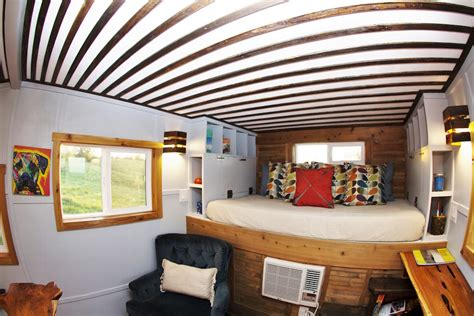 Raw Creative Design Tiny House Tiny House Swoon