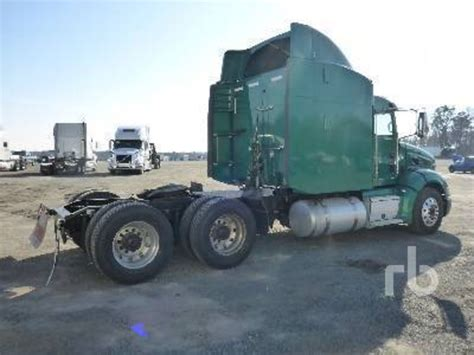 2014 peterbilt 384 for sale 55 used trucks from 43 410
