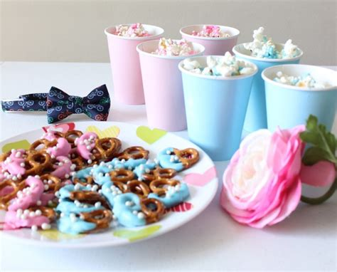 Baby Shower Gender Reveal Ideas by Gender Reveal Baby Shower Ideas Printables