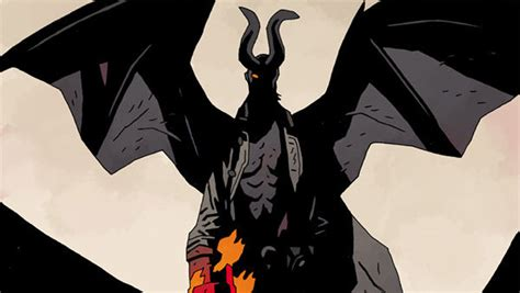 hellboy in hell library dark horse reveals mike mignola s hellboy in hell library edition