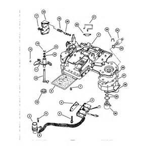 Chrysler Transmission Parts Spare Parts Chrysler Parts Directory
