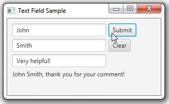 javafx text field layout 8 text field release 8