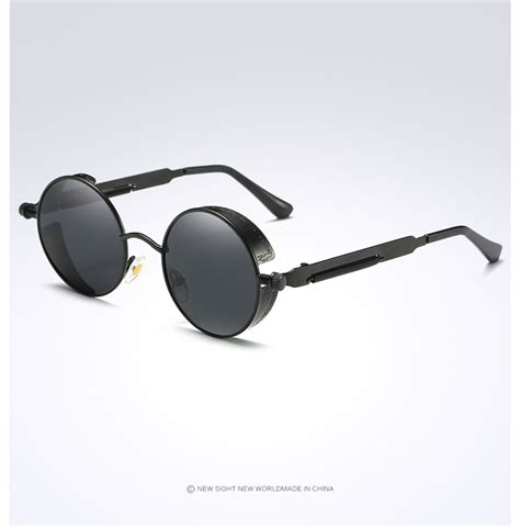 Retro Sunglasses vintage polarized steunk sunglasses retro fashion