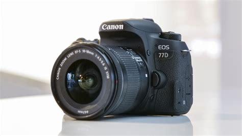 Canon Eos 77d Bo cameras popmuse