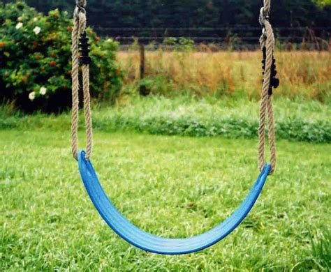 sling swings sling swing seat for your swing set caledonia play