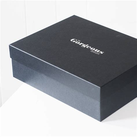 groomer gifts my gorgeous groom gift box by oh so cherished notonthehighstreet