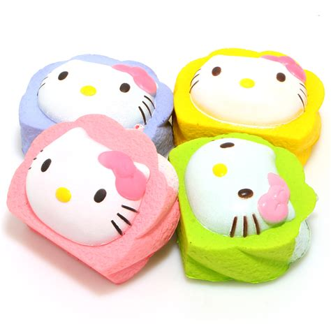 Squishy Hello Cafe Cup Original buy wholesale hello squishy from china hello