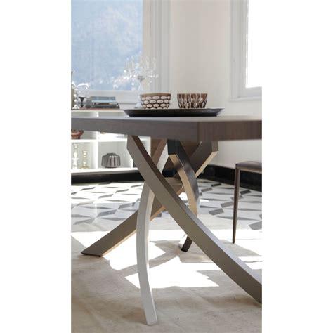 bontempi tavoli e sedie bontempi casa tavolo artistico allungabile 190x100