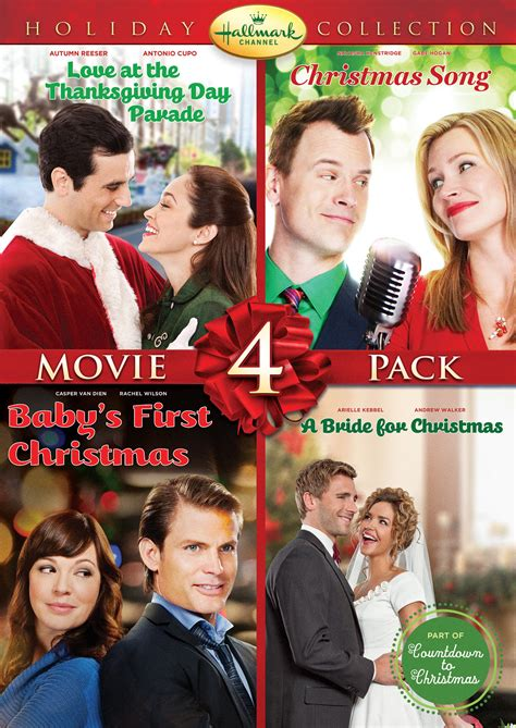 film love at the parade hallmark holiday collection 4 love at the thanksgiving