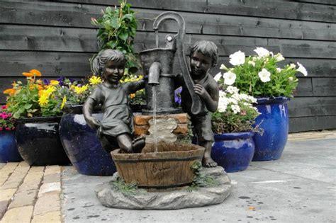 Brunnen Für Balkon